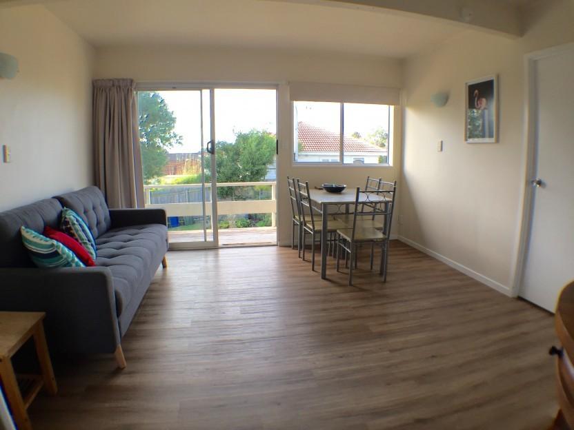 Short term rental accommodation auckland